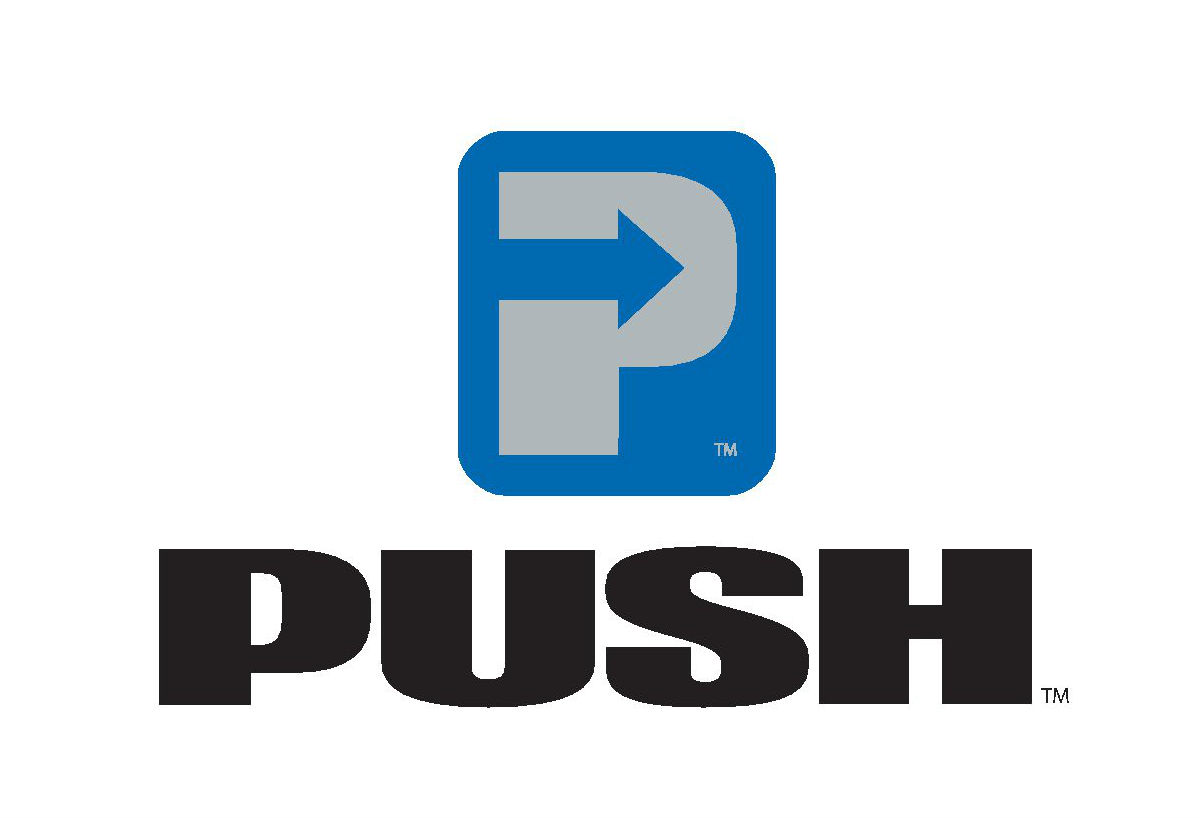 Push Logo Stacked