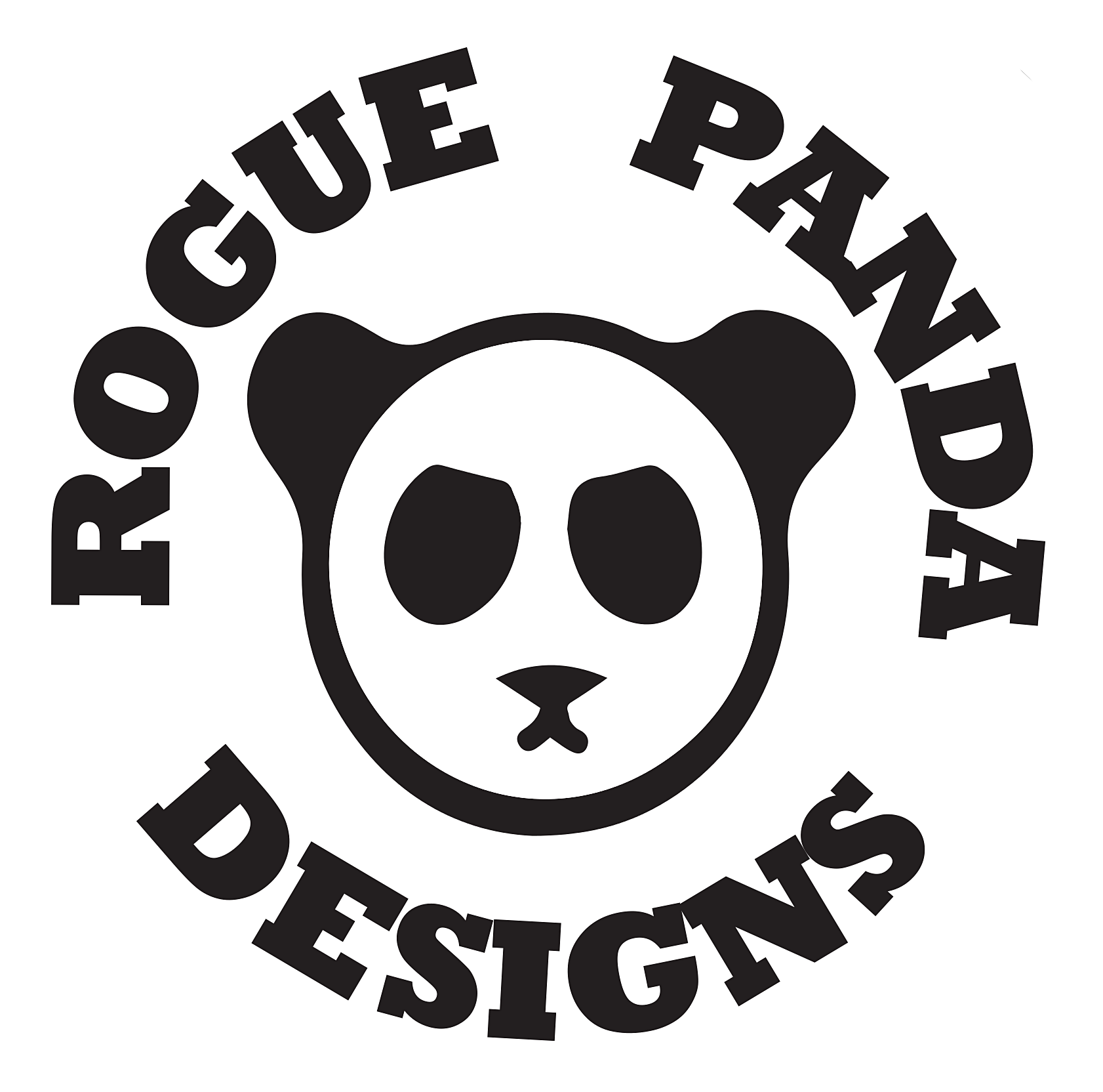 rogue panda designs as exhibitor in sedona mountain bike festival
