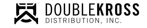doublekross distribution inc as exhibitor in sedona mountain bike festival