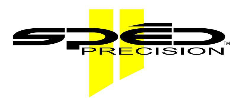 sped precision as exhibitor in sedona mountain bike festival