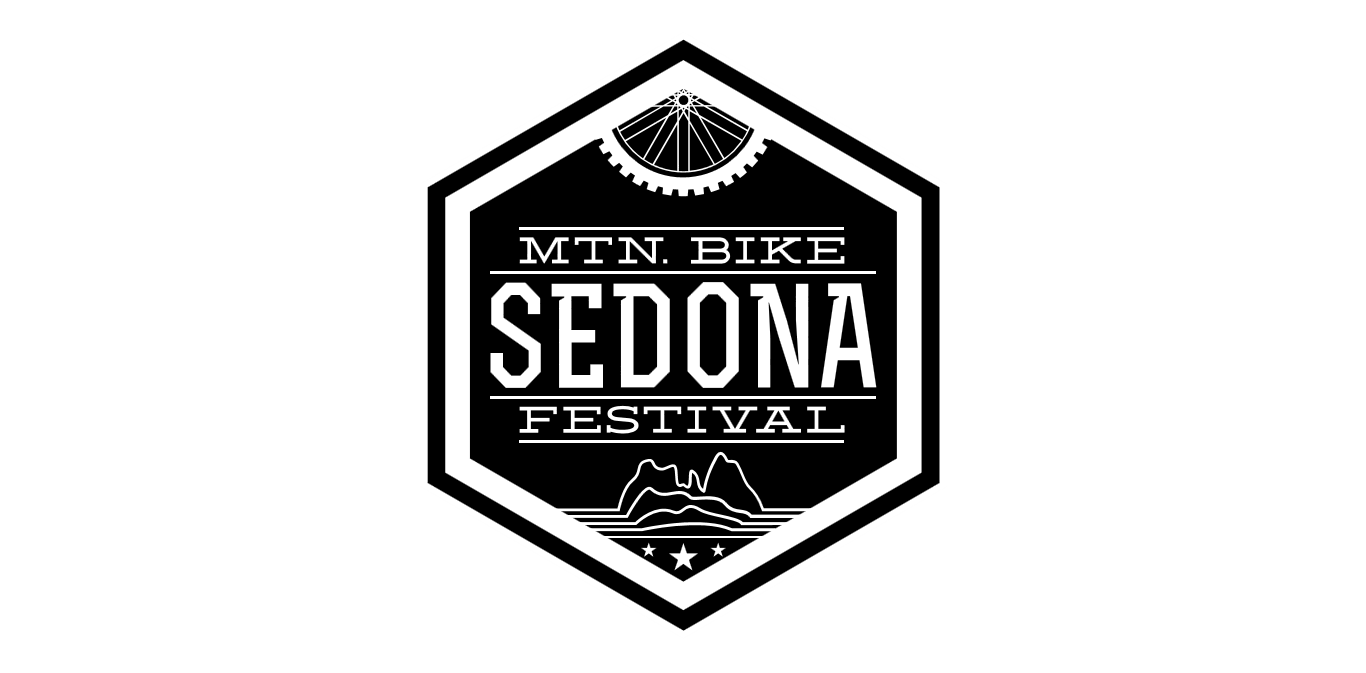 Logo Sedona Mountain Bike Festival