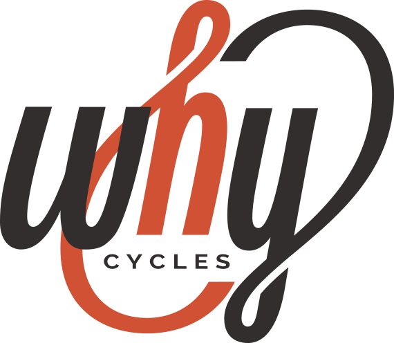 why cycles as exhibitor in sedona mountain bike festival