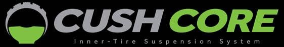 cushcore as exhibitor in sedona mountain bike festival