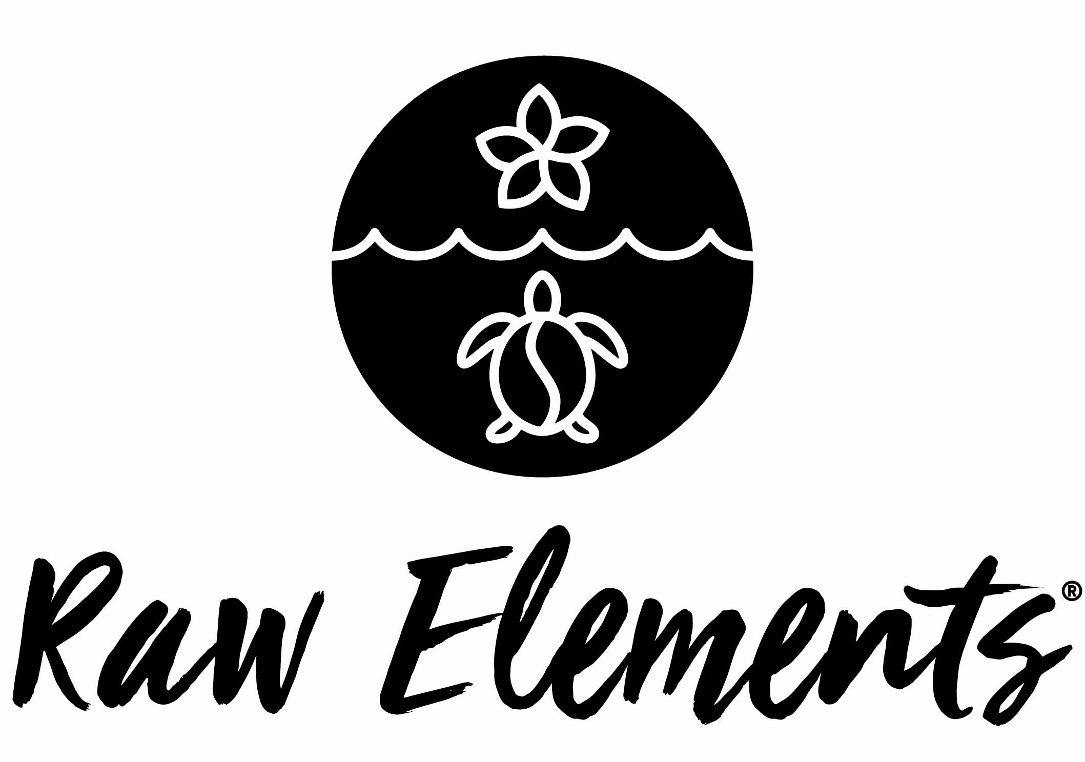 raw elements as exhibitor in sedona mountain bike festival